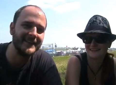 """Meinung zu """"Glück in Dosen"""" (Video)"""