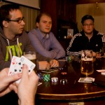 Bilder vom Pokerturnier