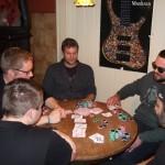 Bilder vom Benefiz-Pokerturnier