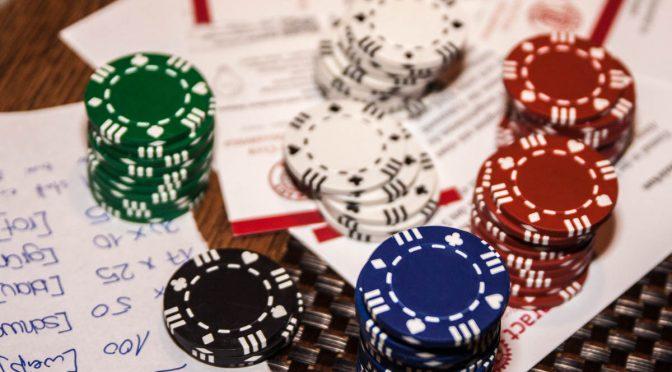 Pokerturnier 2016