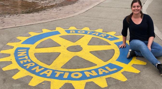 Mit Rotary nach Kanada