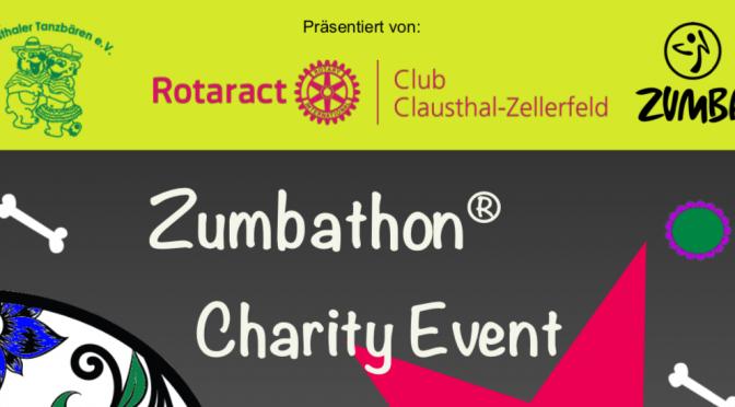 Komm lasst uns Zumba tanzen — zweiter Zumbathon in Clausthal